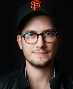 Alex Ljung, SoundCloud Kurucusu