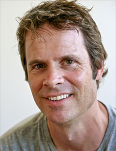 Tim Westergren Pandora Kurucusu