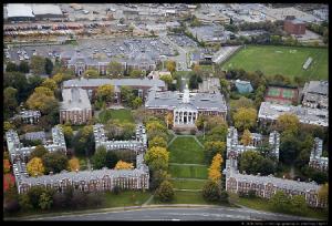 Amerika'da En Iyi Okullar: Harvard Universitesi