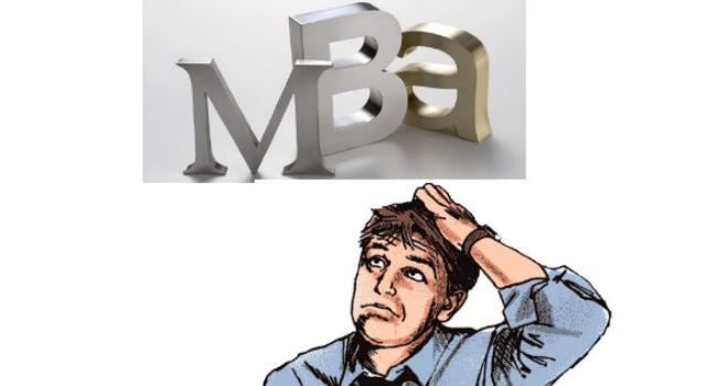 MBA Başvuruları Hakkında Bilgiler