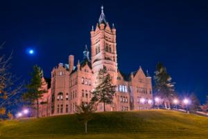 Dünyanın En Iyi Girişimcilik Okulları: Syracuse University