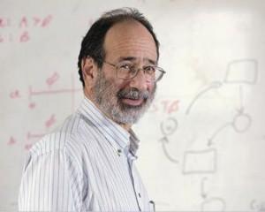 Alvin Roth Stanford Üniversitesi