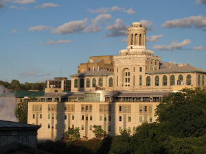 Amerika'da Mühendislik Okumak: Carnegie Mellon