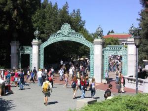 Amerika'da Mühendislik Okumak: Berkeley