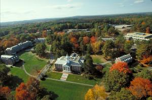 Dünyanın En Iyi Girişimcilik Okulları: Babson College