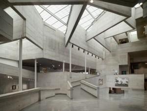 Amerika'da Mimarlık Okumak: Berkeley