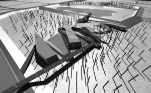 Amerika'da Mimarlık Okumak: Columbia