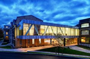 Amerika'da Mimarlık Okumak: Cornell