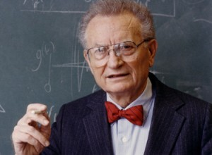 Paul Samuelson MIT Ekonomi