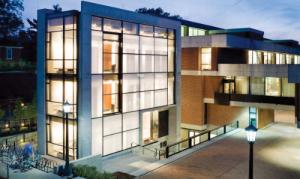 Amerika'da Mimarlık Okumak: UVA