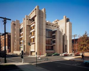 Amerika'da Mimarlık Okumak: Yale