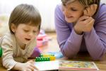 Psikolojik Danışmanlık - Çocukla Oyun Terapisi