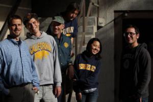 University of California, Berkeley - Amerika'da İnşaat Mühendisliği