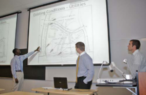 Virginia Tech - Amerika'da İnşaat Mühendisliği