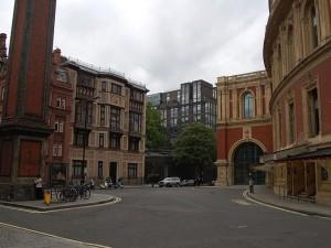 Tasarım Okulu: Royal College of Art