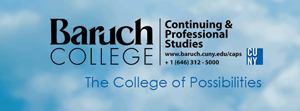Baruch Sertifika Programı