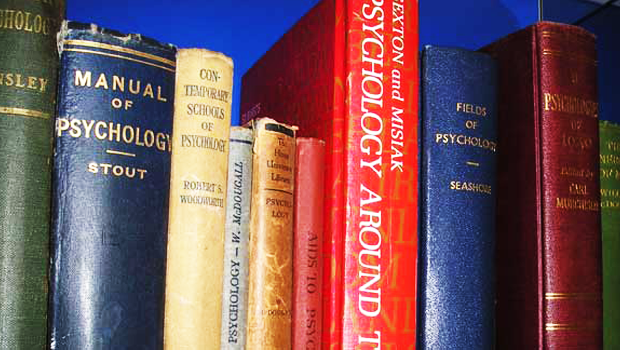 Psikolojiye Dair Kitaplar