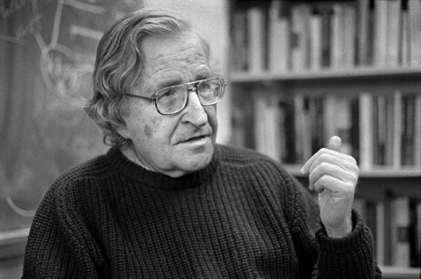 Noam Chomsky Kimdir?