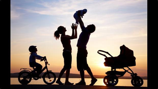 Anne Baba Olmak: Dünya'nın En Zor ama En Anlamlı İşi