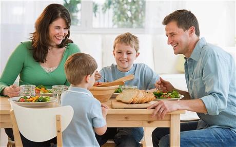 Aile olmak nasıl bir şey?