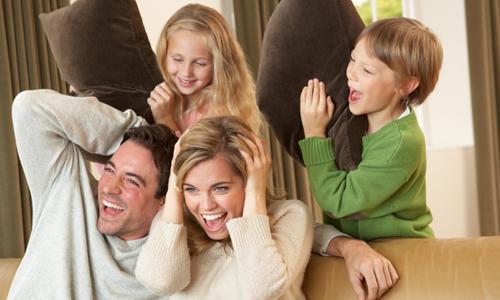 İyi bir anne-baba nasıl olunur?