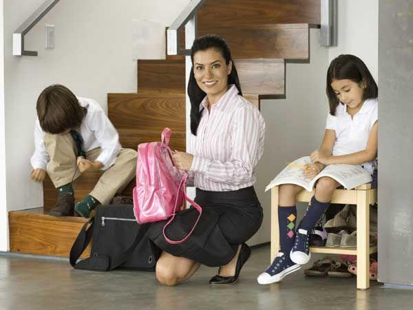 Çocuğumu okula nasıl hazırlamalıyım?