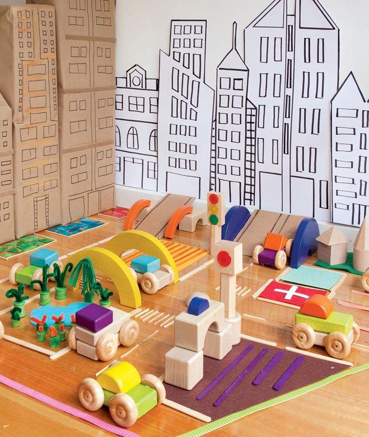 Yapılandırma Oyunu (Constructive Play)