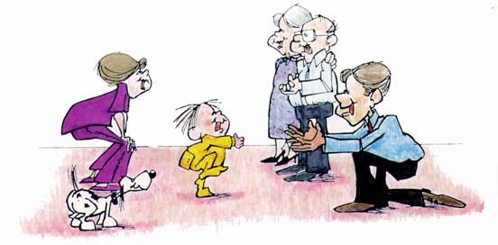 Demokratik Ebeveynlik Nedir?