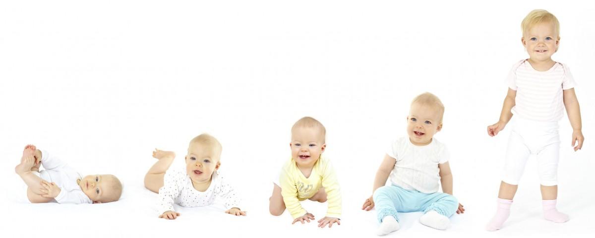 Çocukların gelişimi hakkında ilginç bilgiler