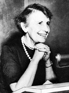 Anna Freud kimdir?