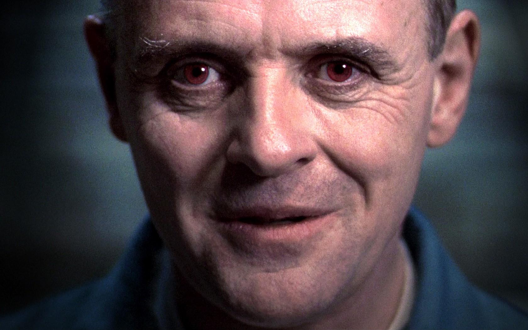 Hannibal Lecter - Psikoterapist