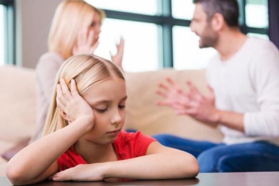 Aile içi kavga