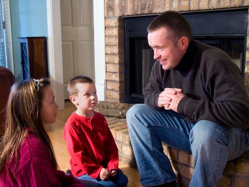 Çocuğumla Okul Hakkında Nasıl Konuşurum?