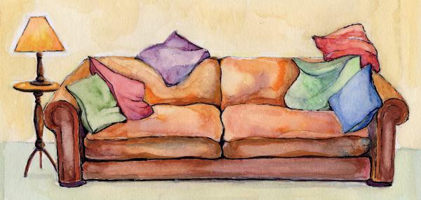 Psikoterapi Odaları Nasıl Olur?
