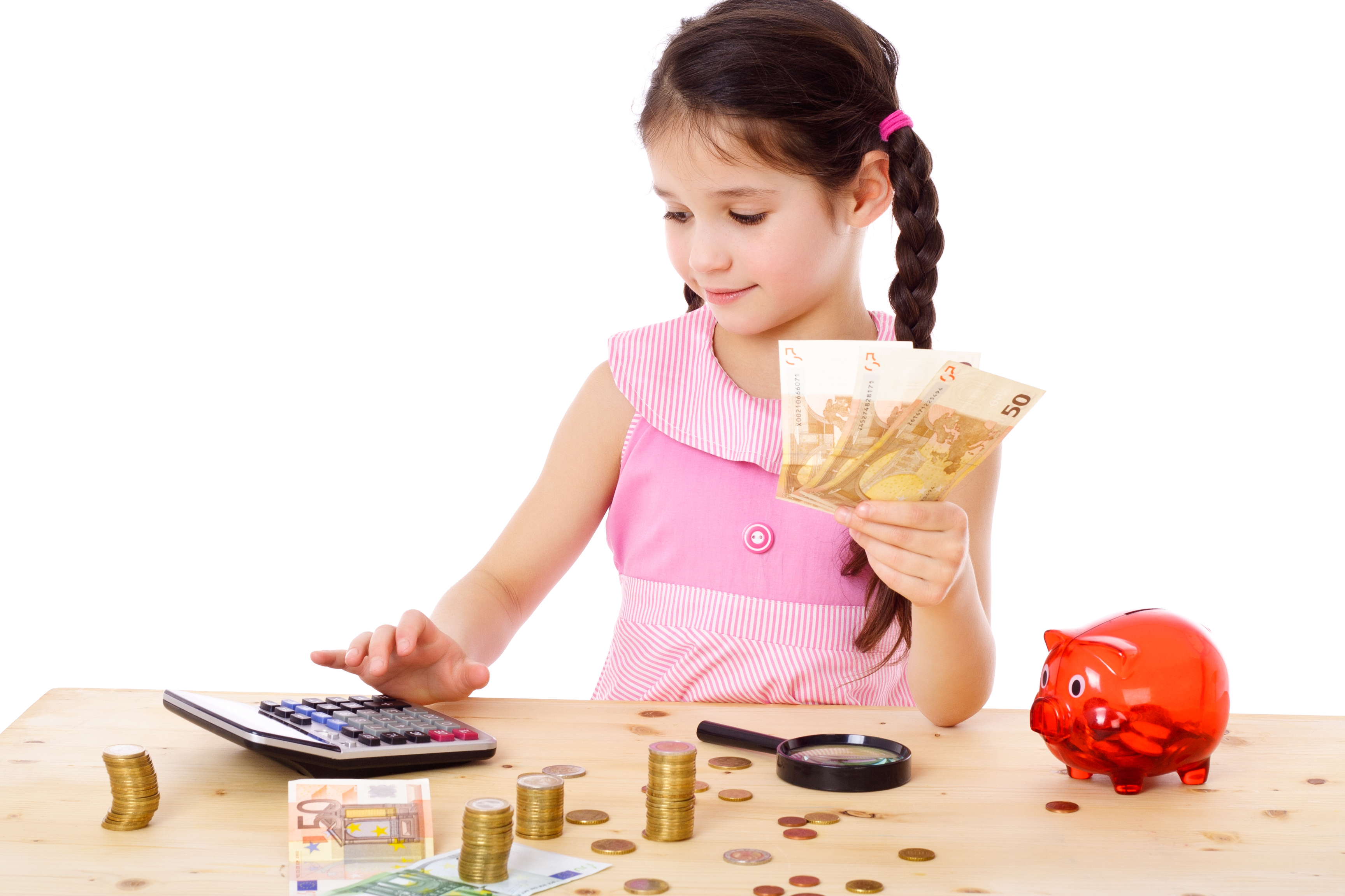 Çocuklarla Para Nasıl Konuşulur?