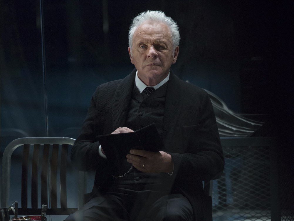 Westworld'deki Robert Ford Kimdir?