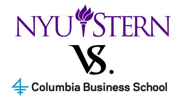 Amerika'da MBA CBS vs. NYU