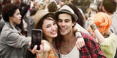Nasıl sosyal bir çift olunur?