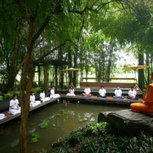Bir meditasyon inzivasında mı değerlendirmek istersiniz?