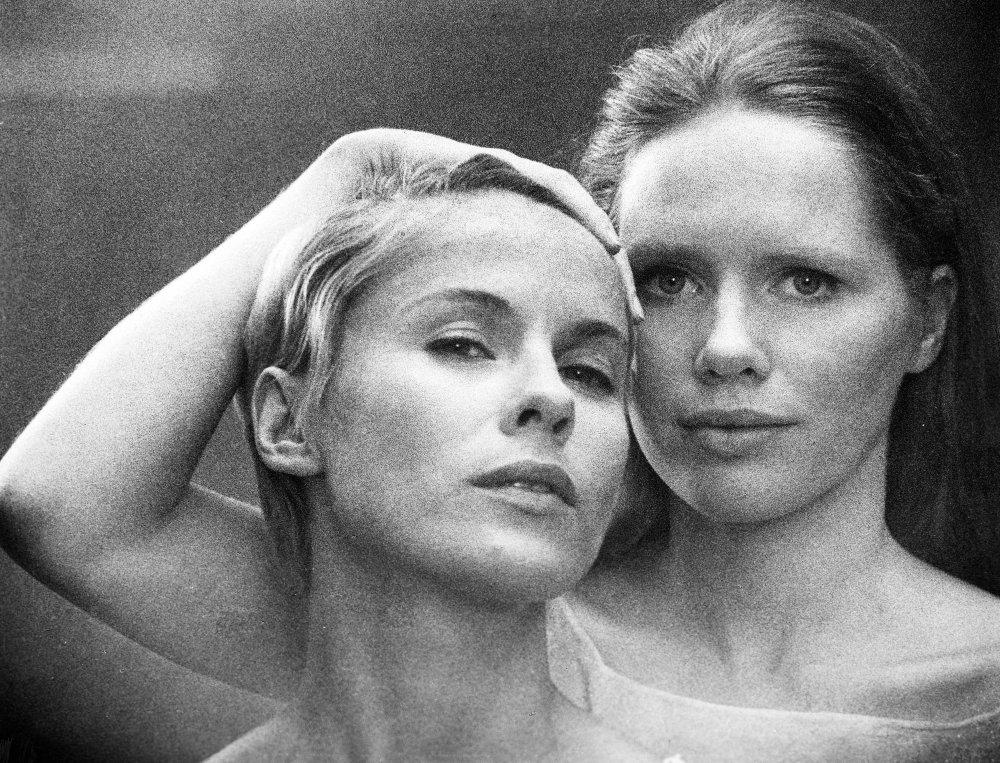 Sigmund Freud'un Teorileri - Ingmar Bergman Filmleri