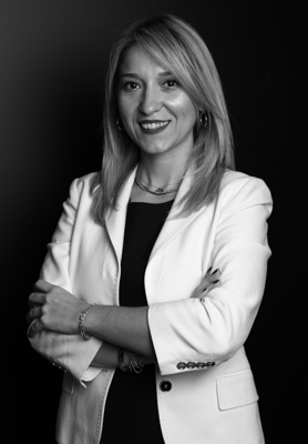 Uzman Klinik Psikolog Sevilay Sitrava