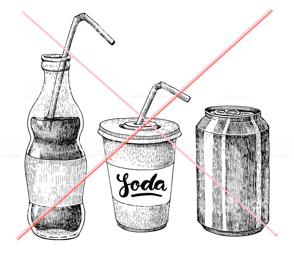 Kola ve Soda Tüketimi