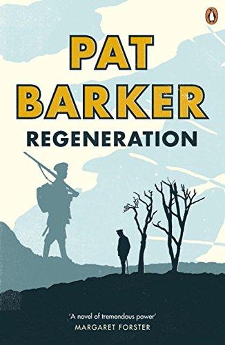 Pat Barker - Regeneration