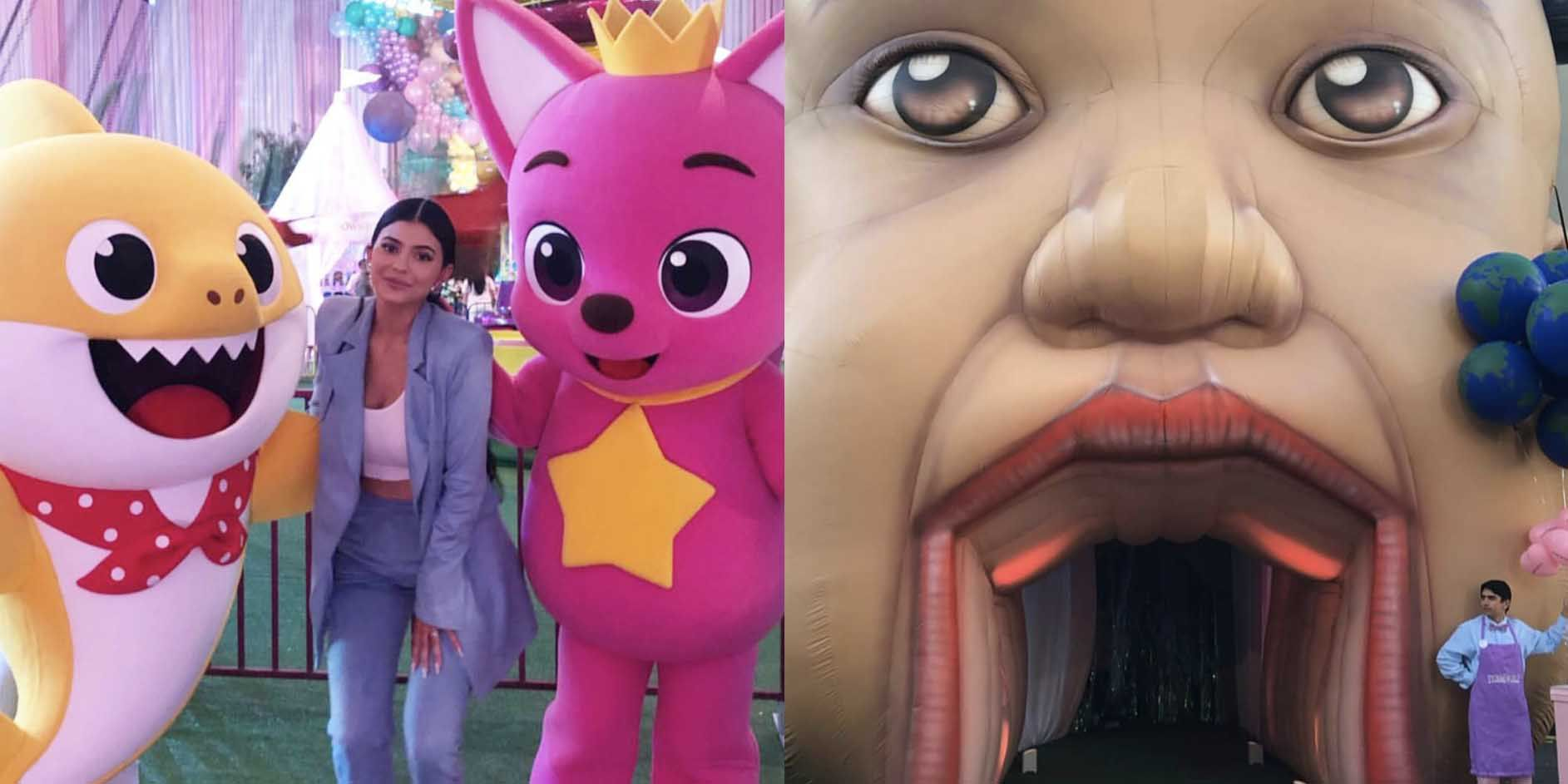 Kylie-Jenner-in-Stormi-için-Duzenledigi-Dogum-Gunu-Partisi